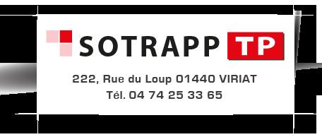 Sotrapp TP